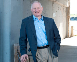 Steve Schwanke named Minnesota NAIOP President