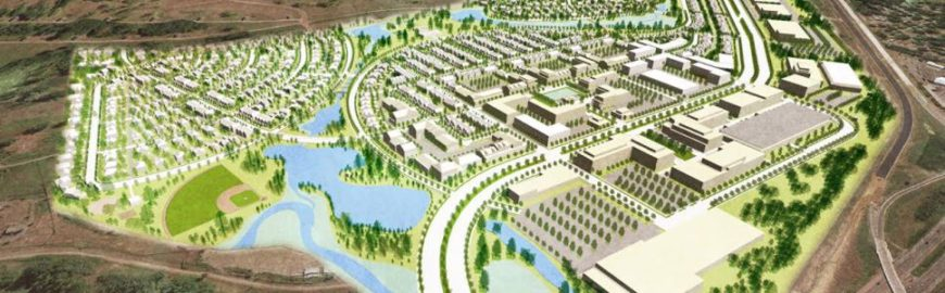 Minneapolis company tapped for TCAAP redevelopment