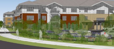 Kraus-Anderson, Inland Development to develop 316-unit apartment complex in Minnesota