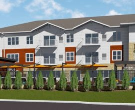 First new apartments since 1970s set in Richfield neighborhood