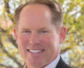 Tom Shaver Wins NAIOP President's Award