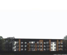 Glen Lake site in Minnetonka draws new apartment proposal