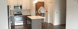 Parker Station Flats Opens in Robbinsdale